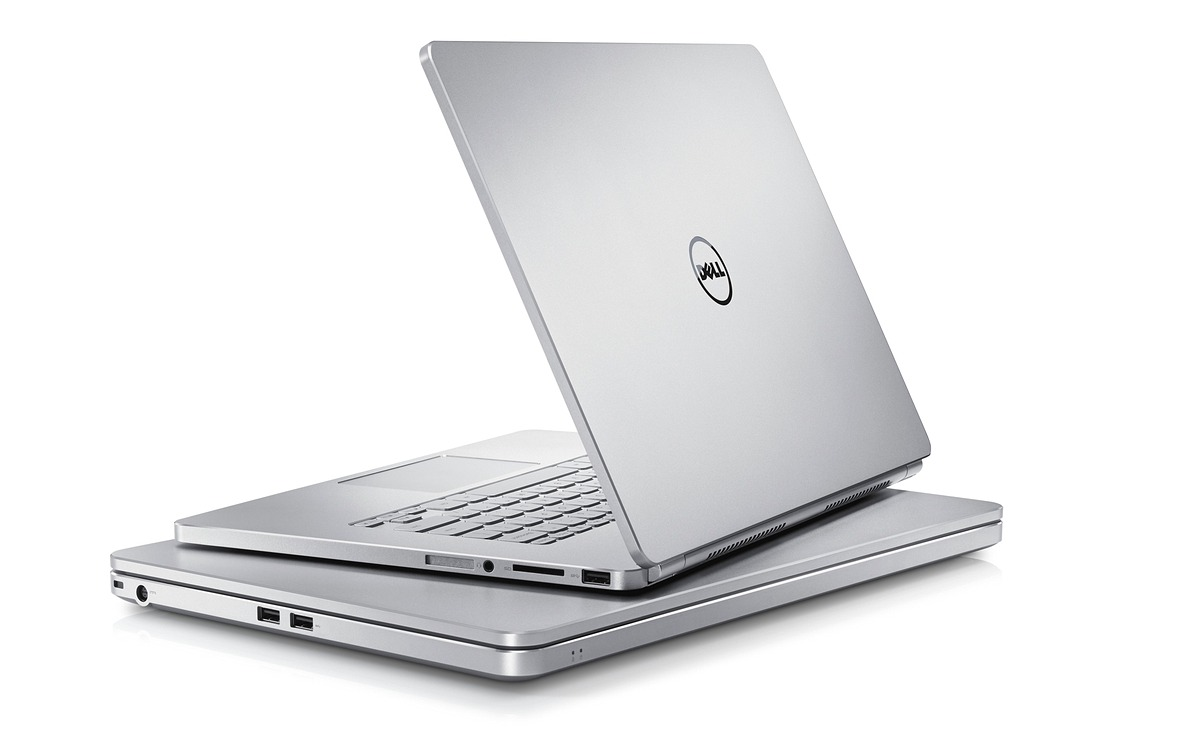 Laptop DELL Inspiron seri 7000