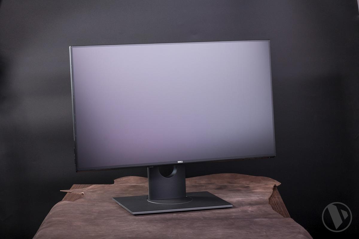 Dell UltraSharp U2417H - Nâng cấp đáng giá - 184440
