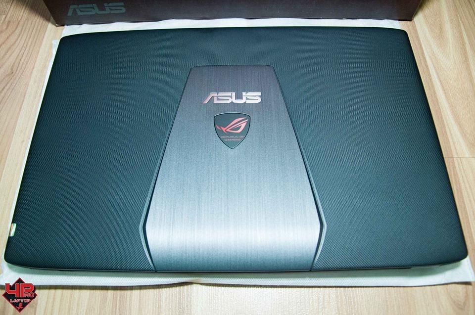 [Bán] Tổng hợp laptop Asus Rog gl552vx series