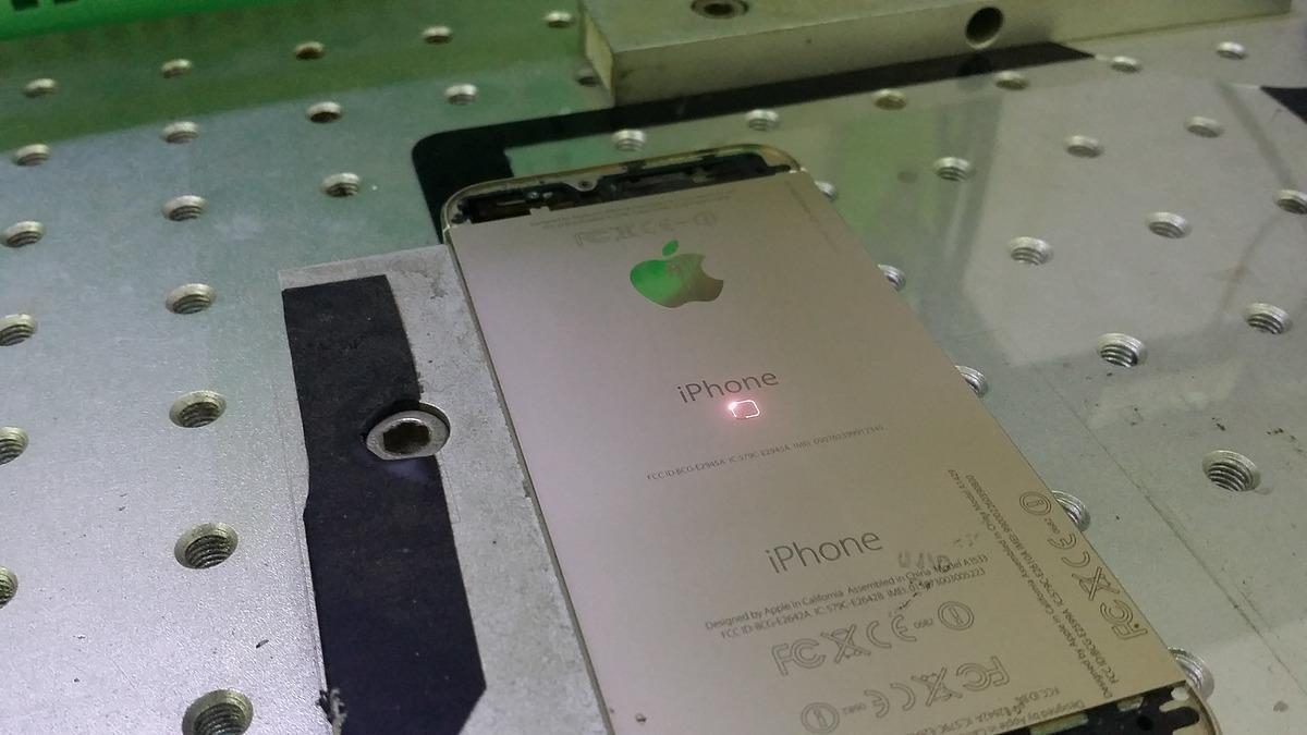 Thay Vỏ iphone 5/5S lên SE tại Nha Trang LH 0907.62.3999 342 Lê Hồng Phong, Phước Hải, Nha Trang
