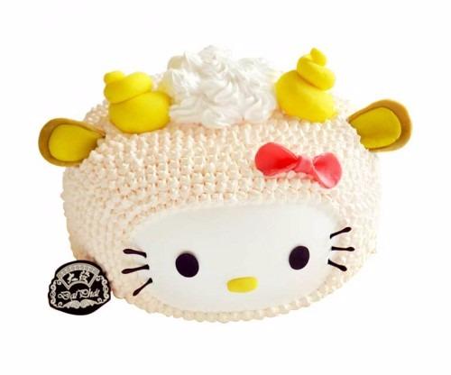 Các mẫu bánh chúc sinh nhật cung Bạch Dương