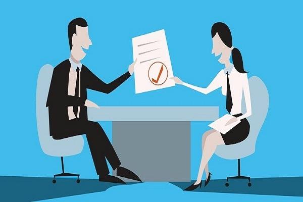 30 câu hỏi và trả lời phỏng vấn xin việc bằng Tiếng anh