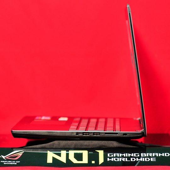 [Bán] Laptop ASUS ROG FX502-DM105T - 153643