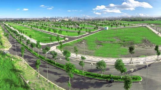Cùng đến và cảm nhận mảnh đất tiềm năng 370tr/nền kiếm tiền tỷ cho bạn trong tương lai.