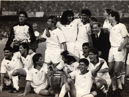 AC Milan, câu chuyện về Vua Midas của thế giới bóng đá (phần 5)