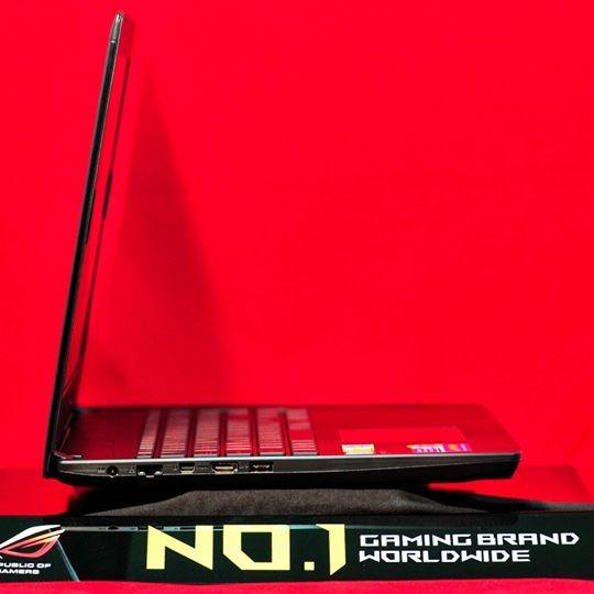 [Bán] Laptop ASUS ROG FX502-DM105T - 153642