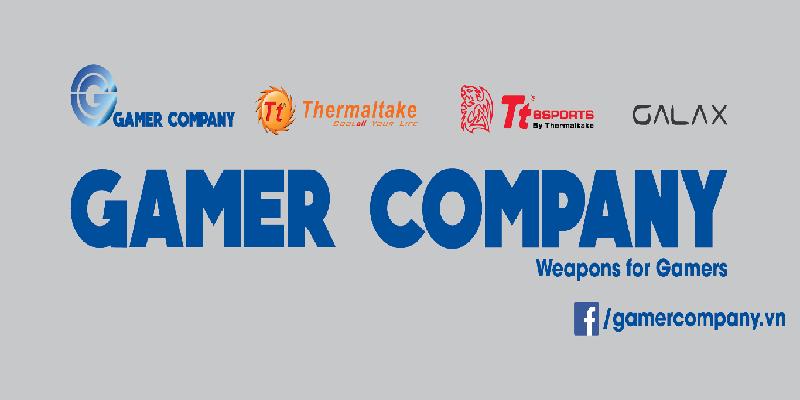 GamerCompany - Chuyên cung cấp Gaming Gear, PC Gaming, System Cooling....