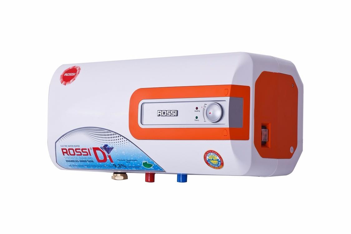 Sử chữa bình nóng lạnh Rossi tại tp Vinh - Nghệ An