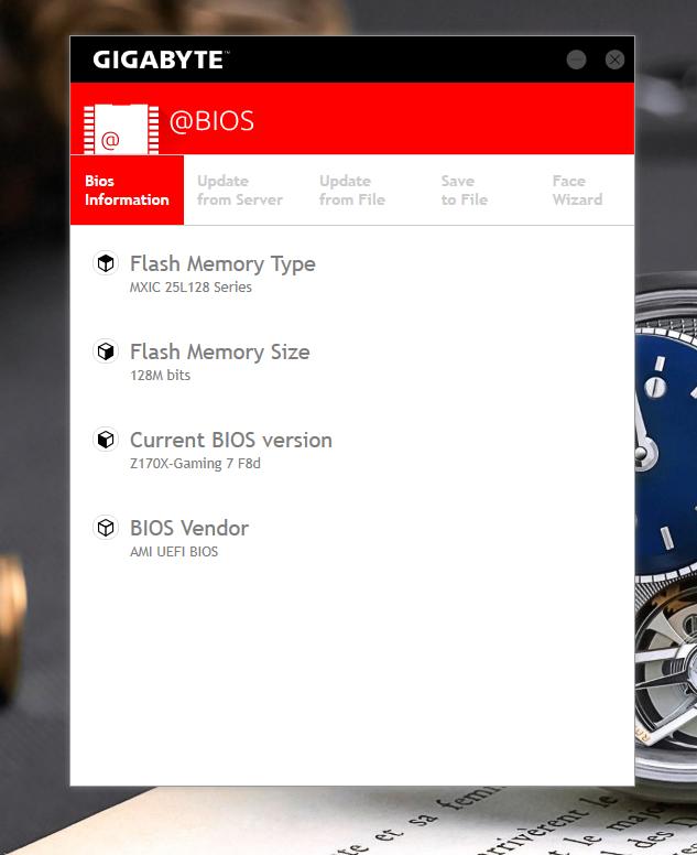 Cần giúp đỡ set up cấu hình BIOS Gigabyte Z170X và Core i7 6700K
