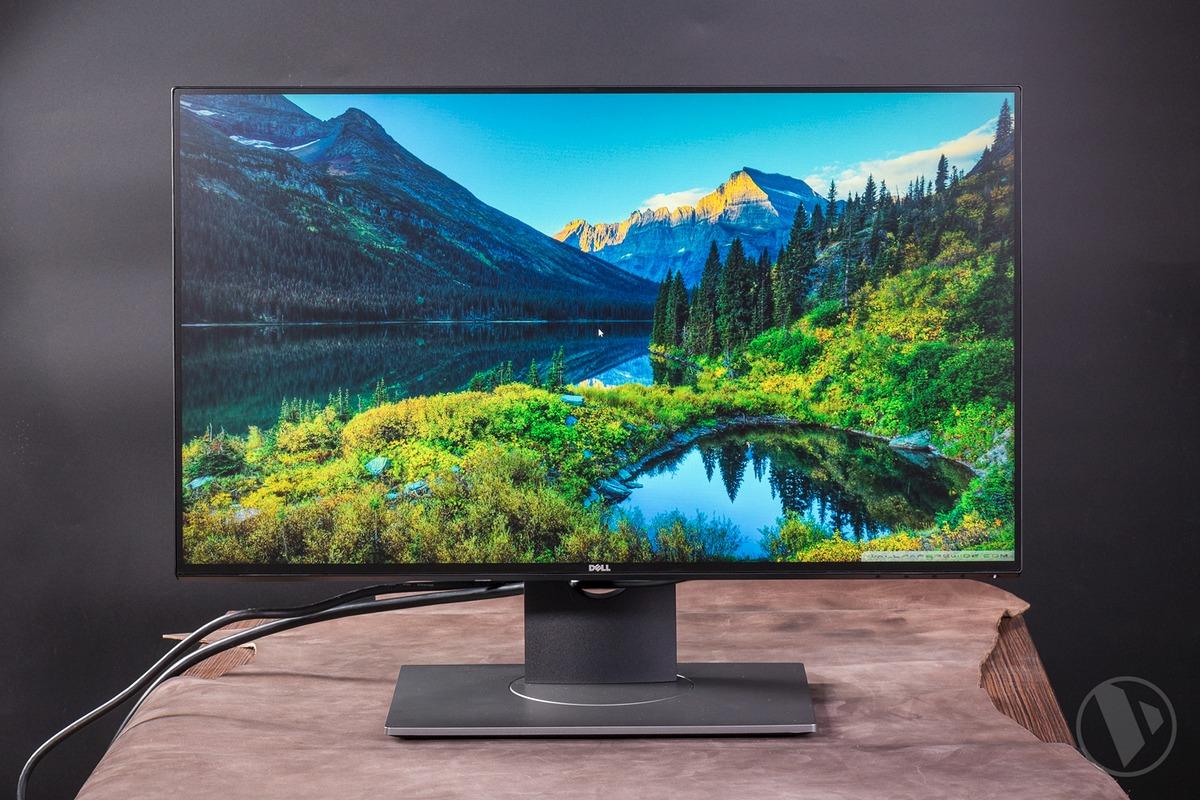 Dell UltraSharp U2417H - Nâng cấp đáng giá - 184433