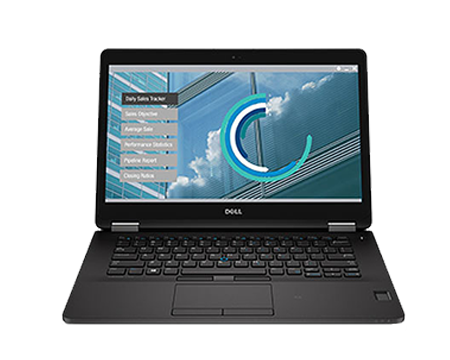 [Bán] Laptop DELL Latitude E5270 Touch i5