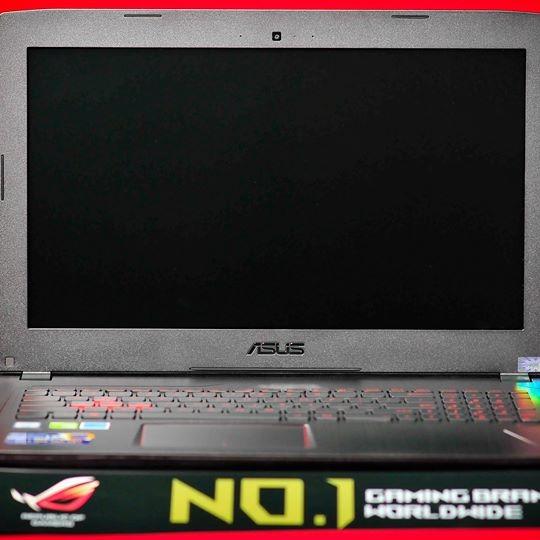 [Bán] Laptop ASUS ROG FX502-DM105T - 153638
