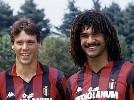 AC Milan, câu chuyện về Vua Midas của thế giới bóng đá (phần 3)