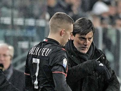 Deulofeu: Tôi chỉ nghĩ về Milan