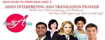 Dịch thuật tiếng Ba Lan chuyên nghiệp