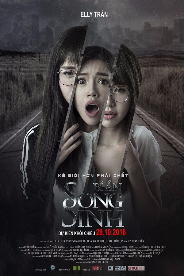 [Phim VN] Bí Ẩn Song Sinh 2016 1080p WEB-DL AAC 2.0