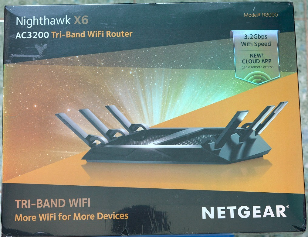 [wifiprovn.com]-WIFI ROUTER cao cấp LINKSYS, NETGEAR mới 100% - 6