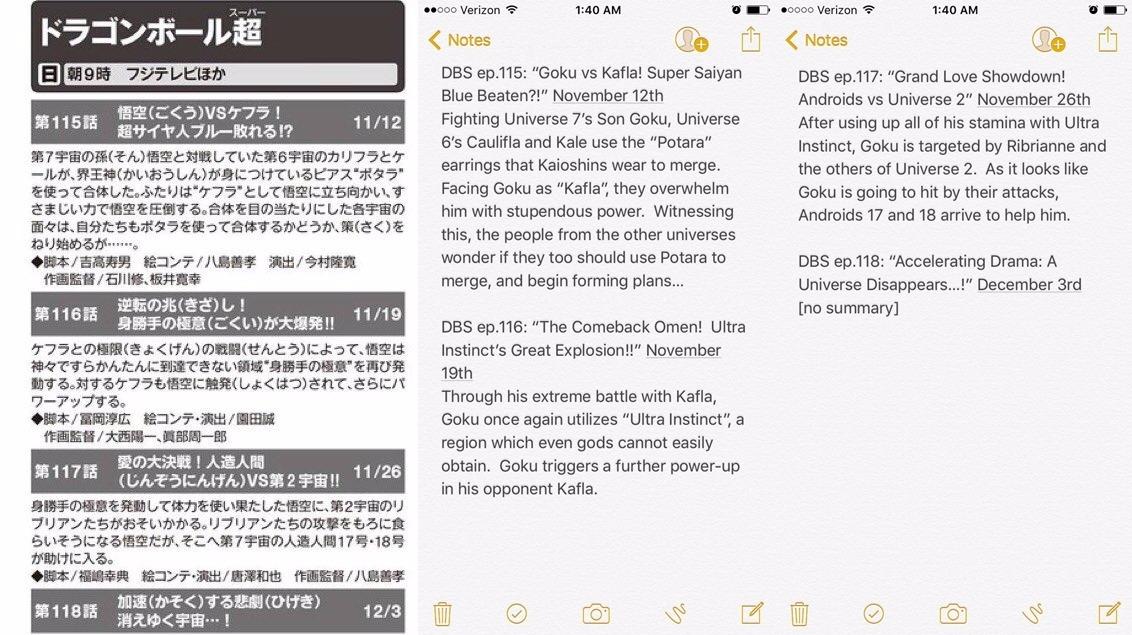 Nguồn : Dịch Giả Herm98. Dragon Ball Super Tập 115 ...
