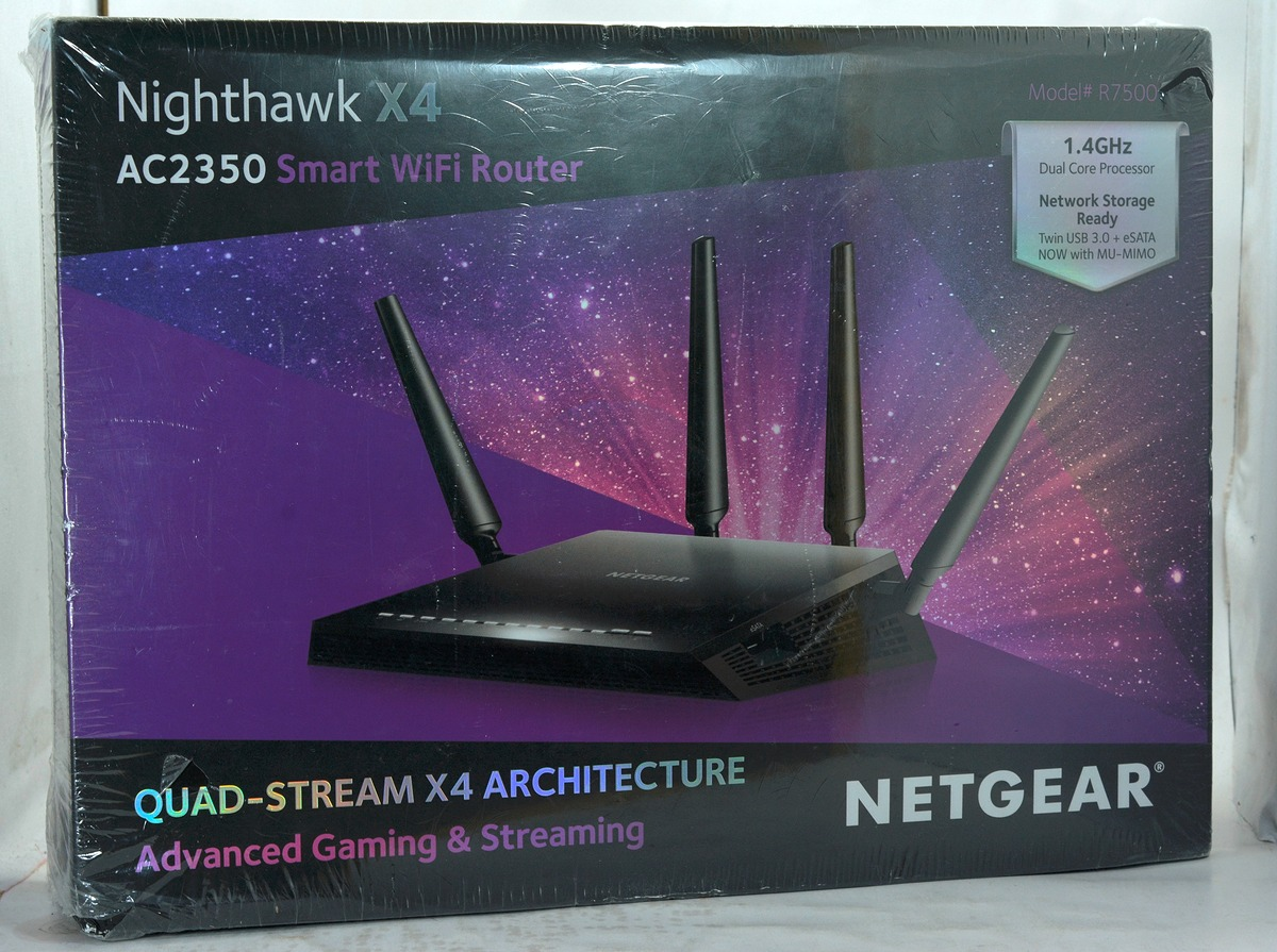 [wifiprovn.com]-WIFI ROUTER cao cấp LINKSYS, NETGEAR mới 100% - 2