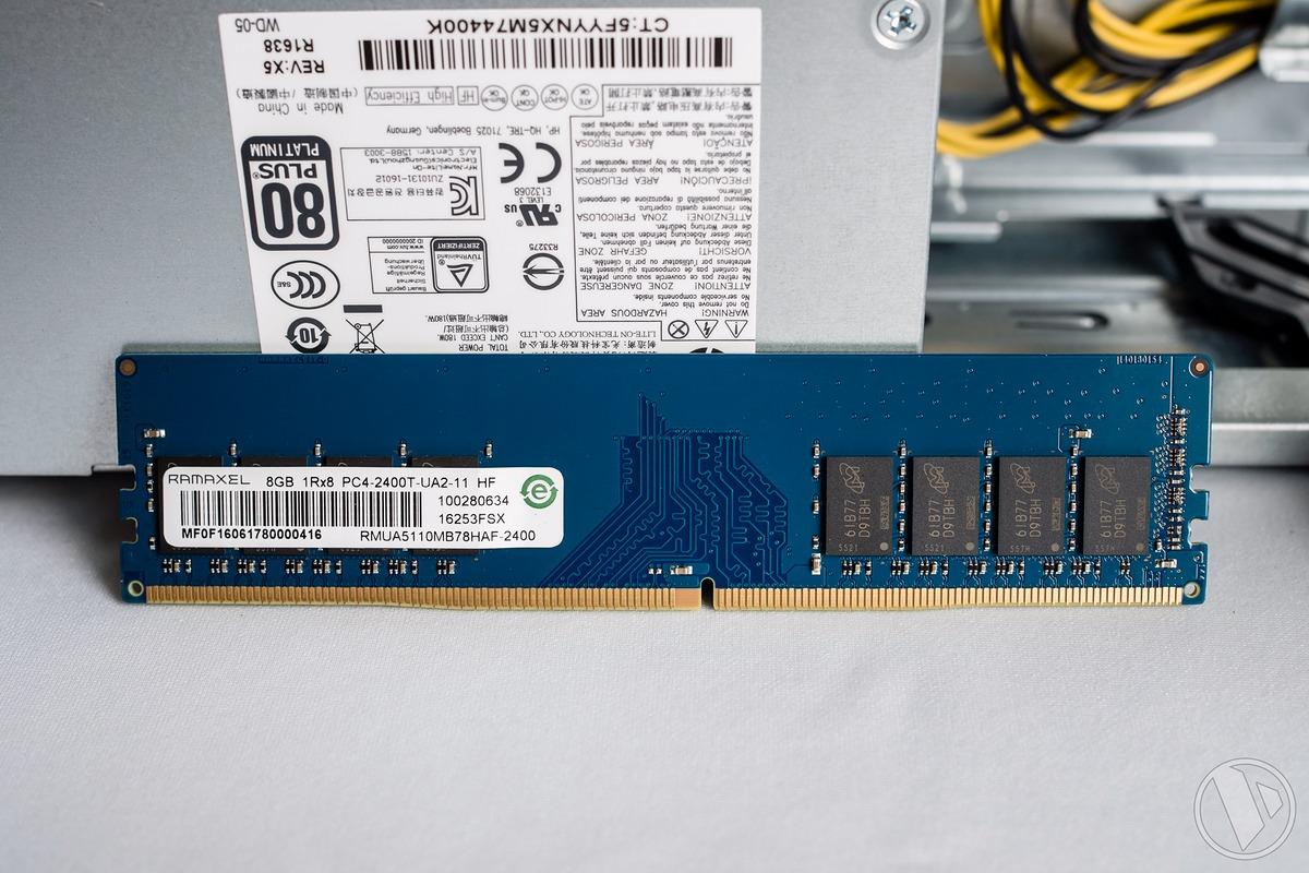Đánh giá HP EliteDesk 800 G3 SFF - Nâng cấp dễ dàng   Page 3   vozForums