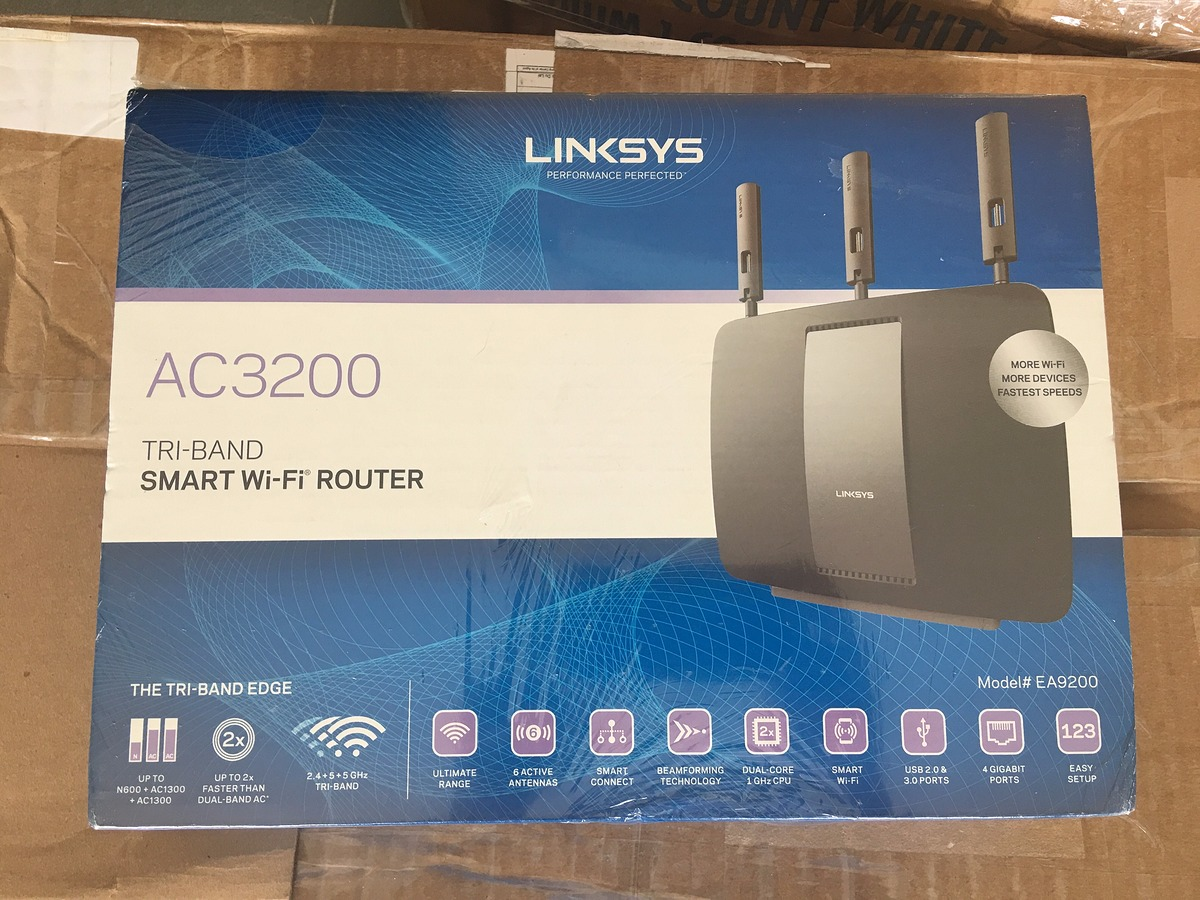 [wifiprovn.com]-WIFI ROUTER cao cấp LINKSYS, NETGEAR mới 100% - 3