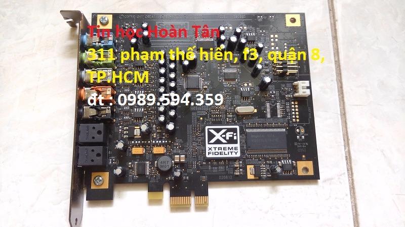 Linh kiện vi tính CPU, Main, Ram, VGA, Nguồn, HDD, Sound, Webcam - 29