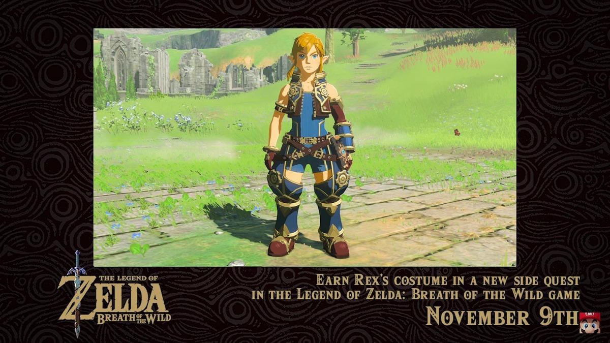 Cemu] Giả lập Zelda: Breath of the Wild hoàn chỉnh - Page 248