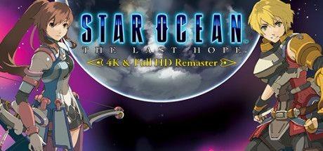 Star ocean iso