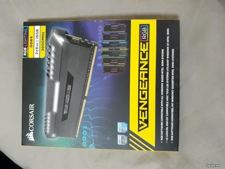 Dọn nhà thanh lý 1 số món MAIN/RAM/CPU/PSU/VGA cập nhật liên tục - 4