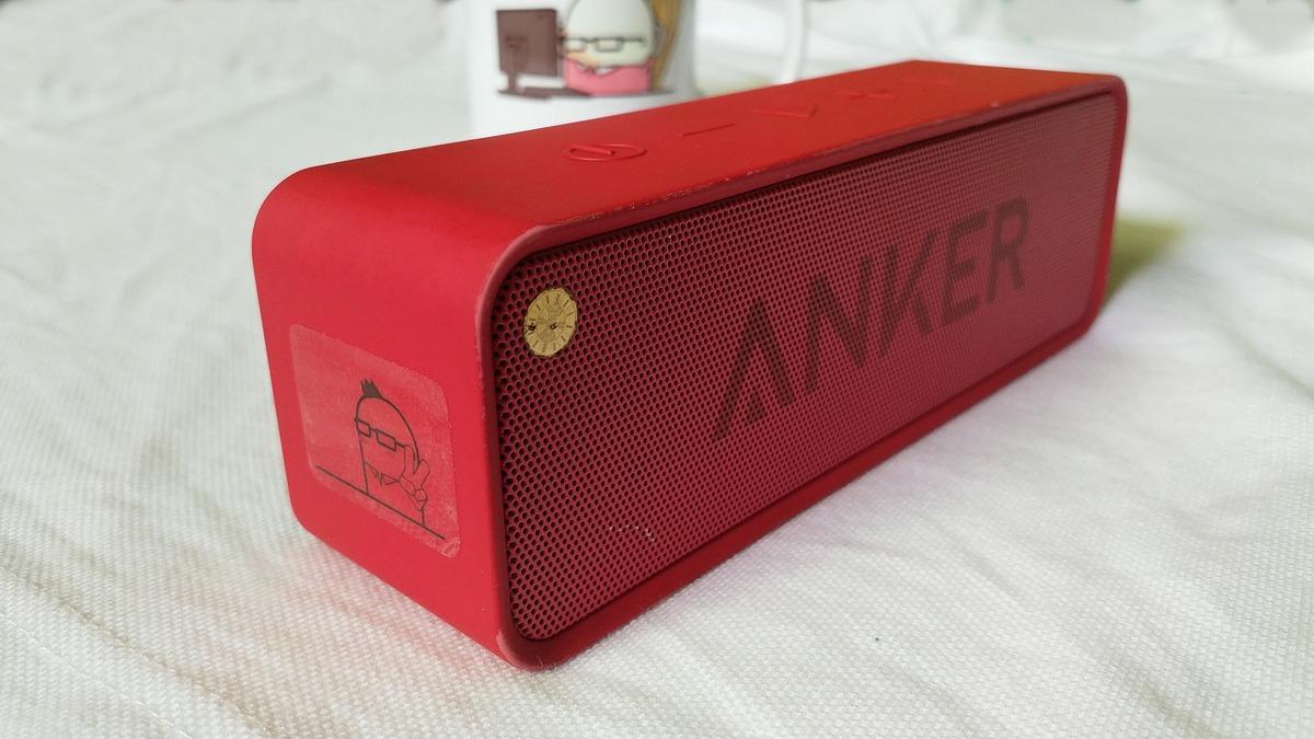 Loa Anker Soundcore