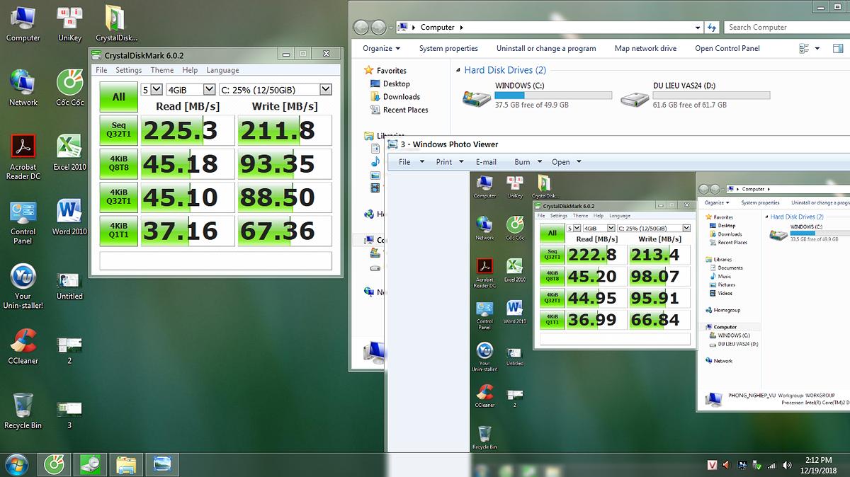 SSD 120GB Fuhler C2004