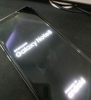 SM-N950N U4 Reset FRP question [Answered] - GSM-Forum