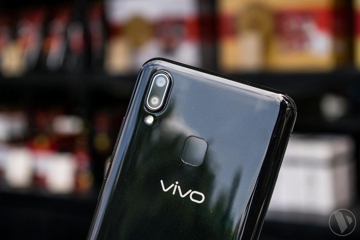 Đánh giá nhanh Vivo Y91 giá rẻ với màn hình Halo FullView - vozForums