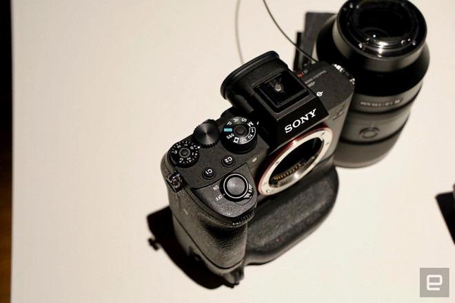 Sony A7R IV ra mắt - cảm biến 61 MP, giá 3 500 USD - vozForums