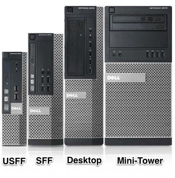 HCM Tìm barebone Dell 7010 / 9010 & HP 6300 / 8300 chạy thế hệ 3