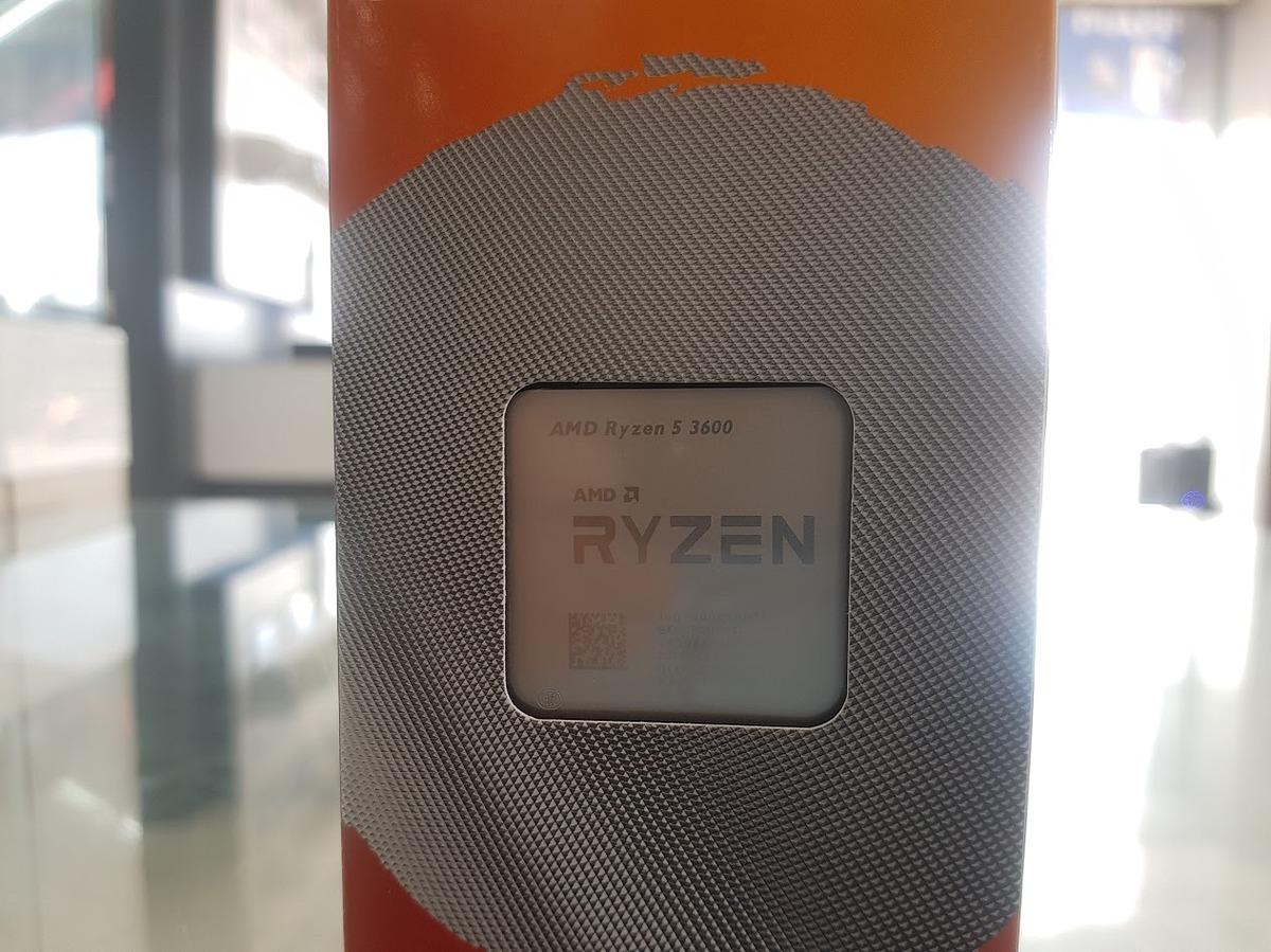 AMD Ryzen 3000 series rò rỉ giá và cấu hình, tối đa 16 nhân - 5 1