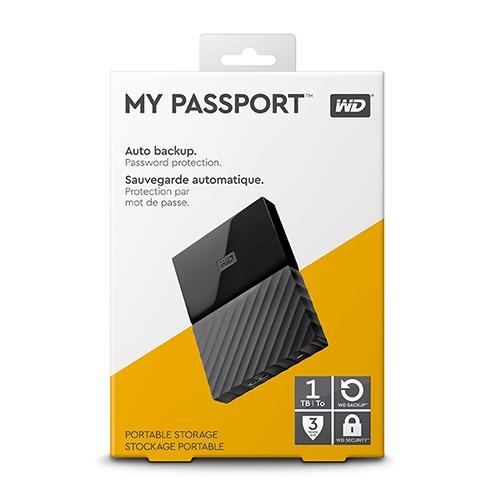 Bán vài em HDD từ 1TB đến 8TB hiệu WD, Toshiba. - 3