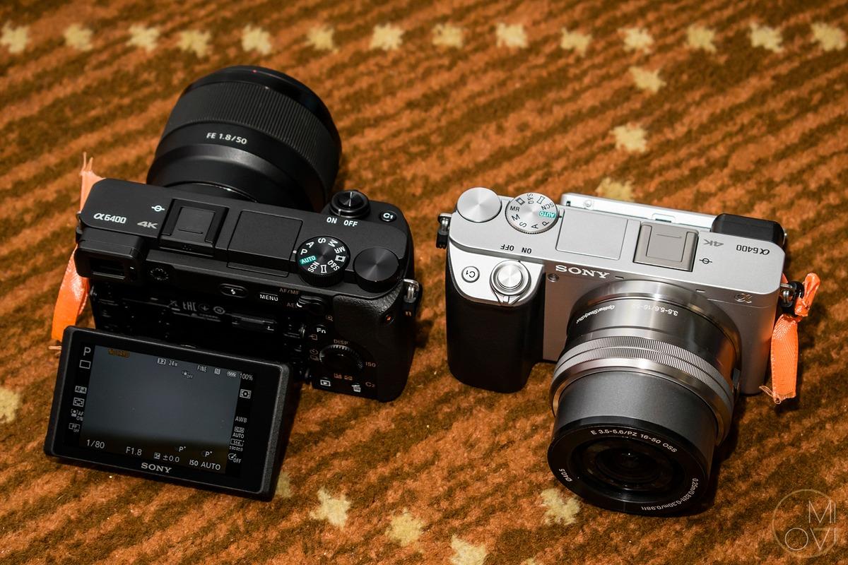 Hệ thống lấy nét của α6400 thừa hưởng những công nghệ trước đây chỉ trang bị trên những dòng máy ảnh không gương lật cảm biến full-frame của Sony gồm α9, ...