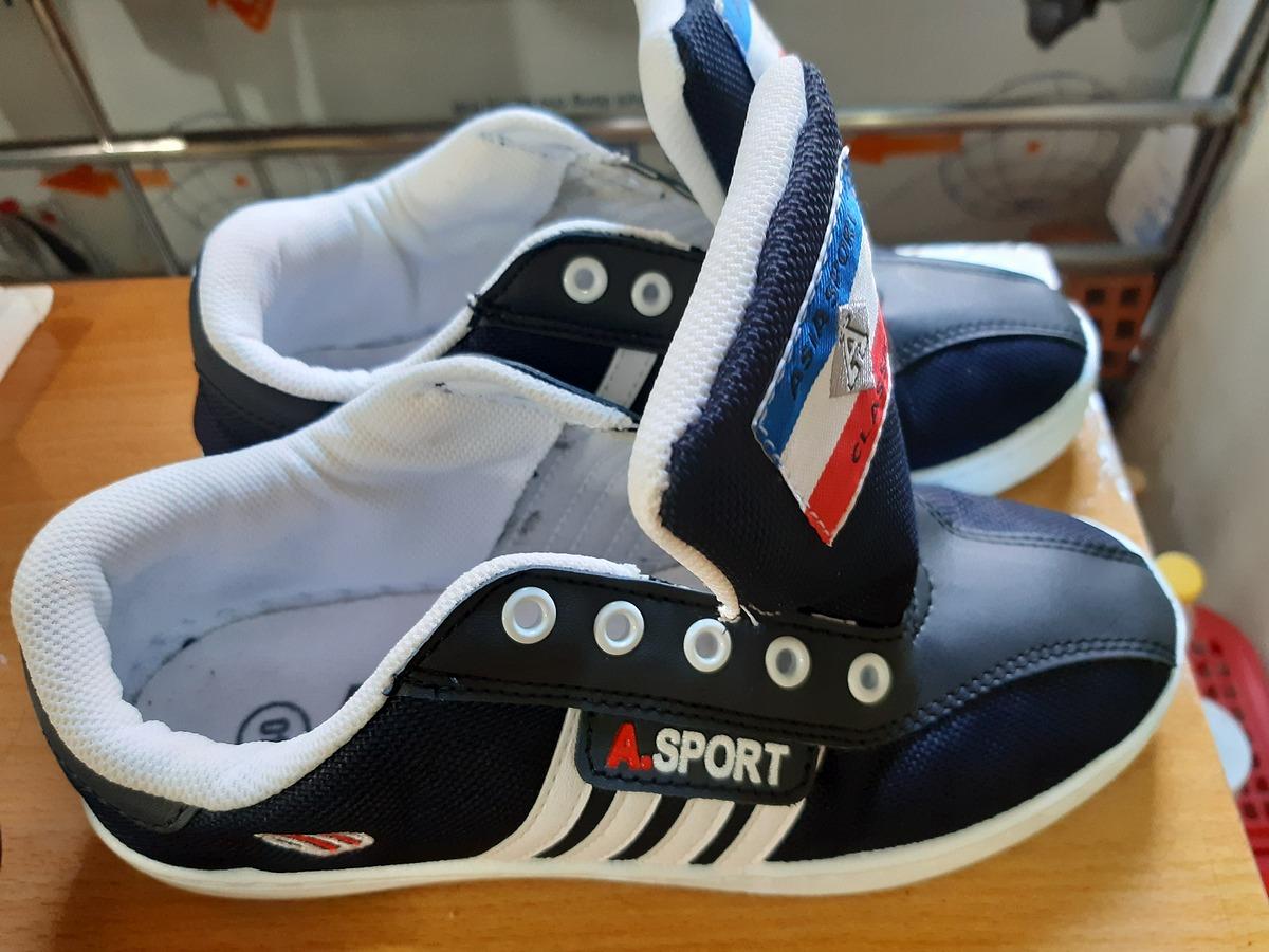 Thanh lý 1 giày thể thao nam ASIA - 2