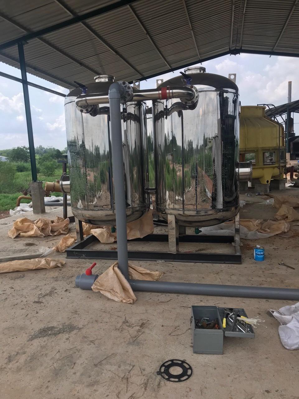bo loc khi biogas