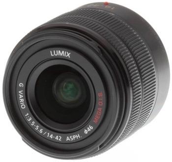 Bán máy ảnh Panasonic GX1 & lens 14-42mm II mới 99.99% - 1
