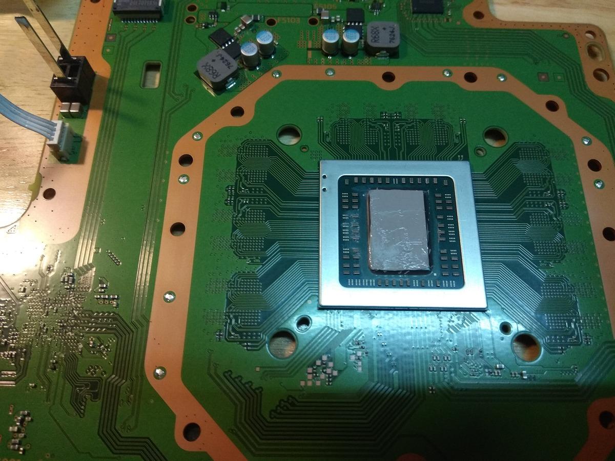 Sửa chữa, cài đặt, nâng cấp các hệ máy PlayStation 3/4/.... - 1