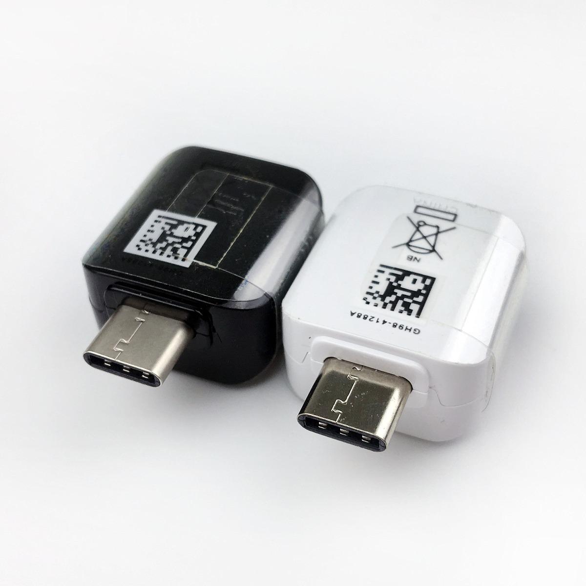 HCM - Cần mua USB OTG zin bóc máy Samsung Galaxy S10+ - 1