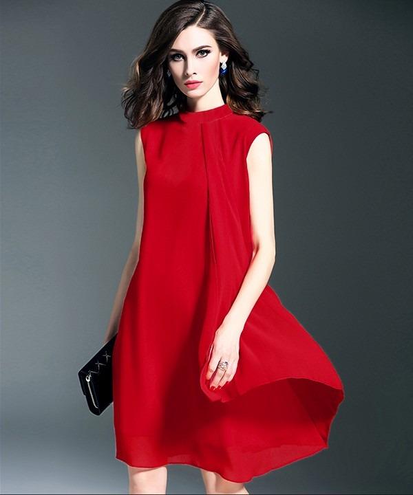 Váy đầm dự tiệc sang trọng - Độc đáo - Giá cả hợp lý VD02