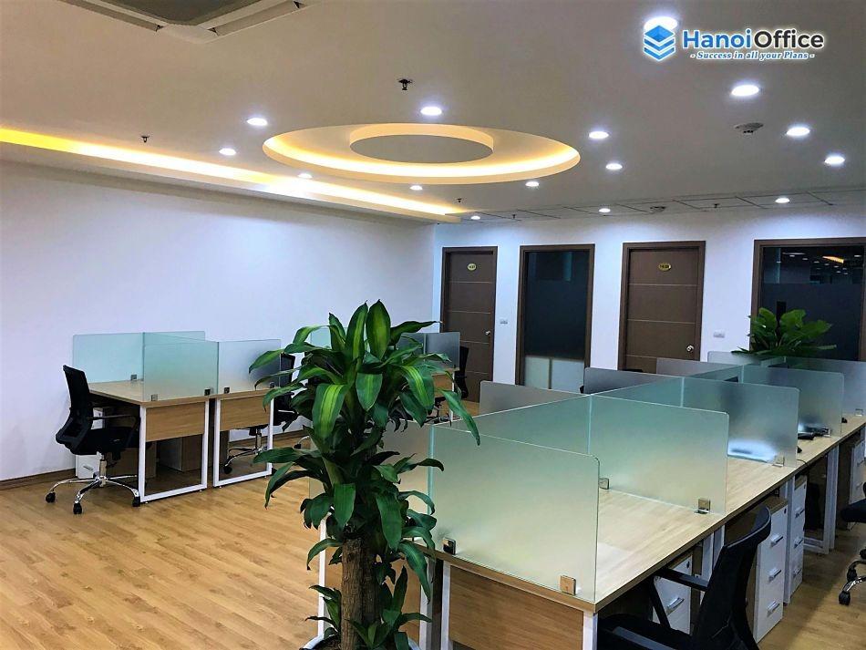 Văn phòng trọn gói tại Hà Đông chỉ từ 5 triệu/tháng