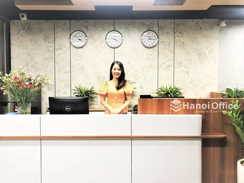 Cho thuê chỗ ngồi trung tâm Ba Đình 2.000.000 vnđ/Tháng – Full tiện ích