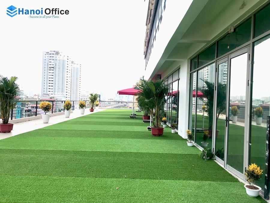 Tối ưu chi phí thuê văn phòng với dịch vụ trọn gói của Hanoi Office